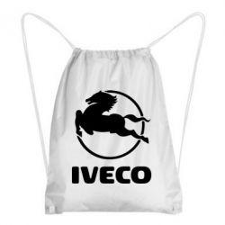 Рюкзак-мешок IVECO - FatLine