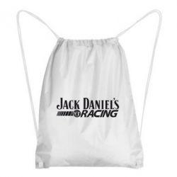 Рюкзак-мешок Jack Daniel's Racing