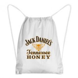 Рюкзак-мешок Jack Daniel's Tennessee Honey - FatLine