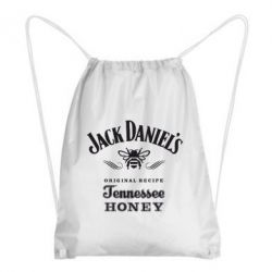 Рюкзак-мешок Jack Daniels Tennessee - FatLine