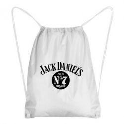 Рюкзак-мешок Jack - FatLine