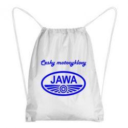 Рюкзак-мешок Java Cesky Motocyclovy - FatLine