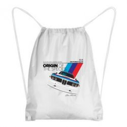 Рюкзак-мешок Jon Forde Legends