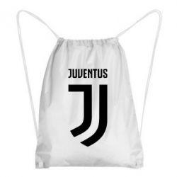 Рюкзак-мешок Juventus Logo