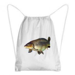 Рюкзак-мешок Карасик