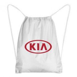 Рюкзак-мешок KIA - FatLine