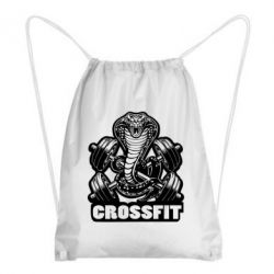 Рюкзак-мешок Кобра CrossFit - FatLine