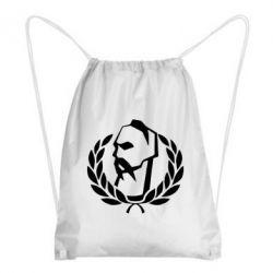 Рюкзак-мешок Козак у вінку - FatLine