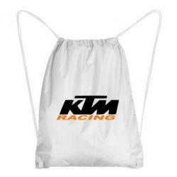 Рюкзак-мішок KTM Racing - FatLine