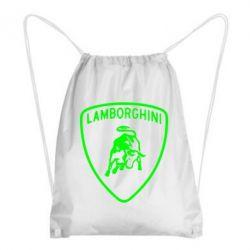 Рюкзак-мешок Lamborghini Auto - FatLine