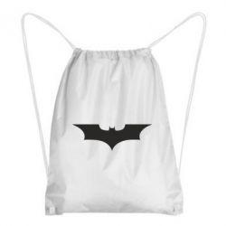 Рюкзак-мешок Летучая мышь - FatLine