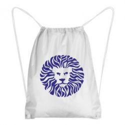 Рюкзак-мешок лев - FatLine