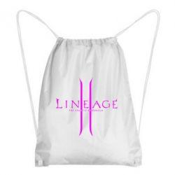 Рюкзак-мешок Lineage ll - FatLine