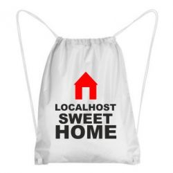 Рюкзак-мешок Localhost Sweet Home - FatLine