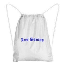 Рюкзак-мешок Los Santos - FatLine