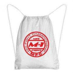 Рюкзак-мешок M-1 Logo - FatLine