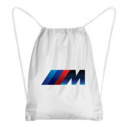 Рюкзак-мішок M Power Art