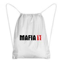 Рюкзак-мішок Mafia 2