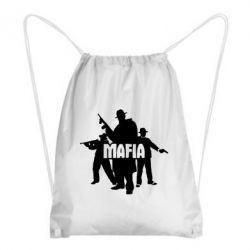 Рюкзак-мешок Mafia - FatLine