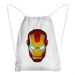 Рюкзак-мешок Маскаа Железного Человека - FatLine