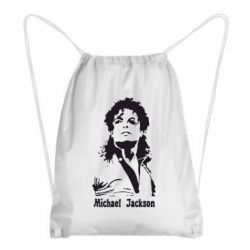 Рюкзак-мешок Майкл Джексон