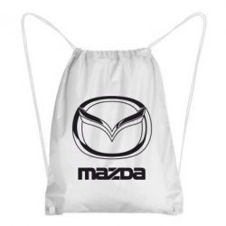 Рюкзак-мешок Mazda Small - FatLine