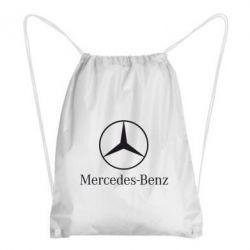 Рюкзак-мешок Mercedes Benz