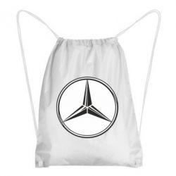 Рюкзак-мешок Mercedes - FatLine