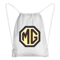 Рюкзак-мешок MG Cars Logo - FatLine
