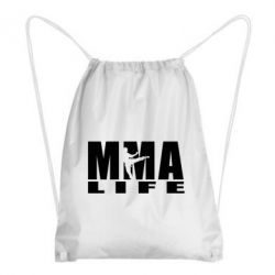 Рюкзак-мешок MMA Life - FatLine