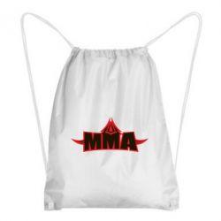 Рюкзак-мешок MMA Pattern - FatLine
