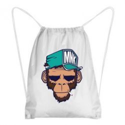 Рюкзак-мешок Monkey SWAG - FatLine