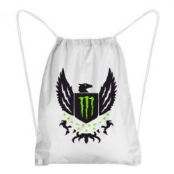 Рюкзак-мешок Monster Energy Army