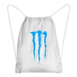 Рюкзак-мешок Monster Energy Stripes 2 - FatLine