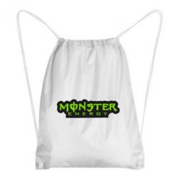Рюкзак-мешок Monster Small - FatLine