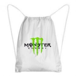 Рюкзак-мешок Monter Energy Classic - FatLine