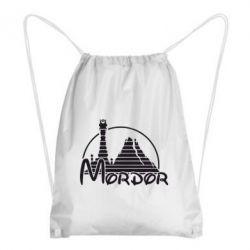 Рюкзак-мешок Mordor (Властелин Колец) - FatLine