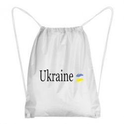 Рюкзак-мешок My Ukraine - FatLine