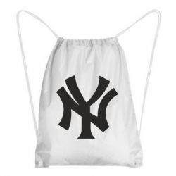 Рюкзак-мешок New York yankees - FatLine