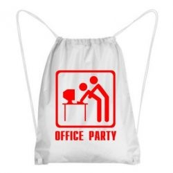 Рюкзак-мешок Office Party - FatLine