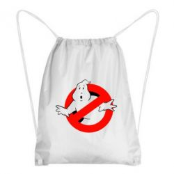 Рюкзак-мешок Охотники за привидениями - FatLine