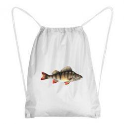 Рюкзак-мешок Окунь - FatLine