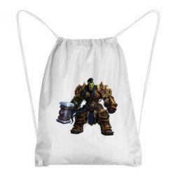 Рюкзак-мешок Orc