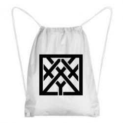 Рюкзак-мешок Oxxxymiron - FatLine