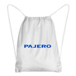 Рюкзак-мешок PAJERO - FatLine