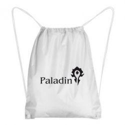Рюкзак-мешок Paladin - FatLine