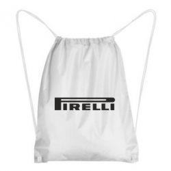 Рюкзак-мешок Pirelli - FatLine