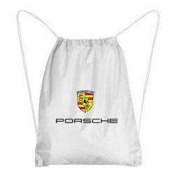 Рюкзак-мішок Porsche - FatLine