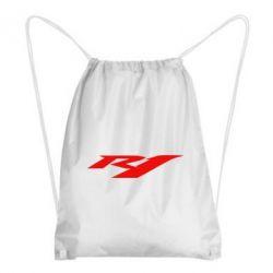 Рюкзак-мішок R1 - FatLine
