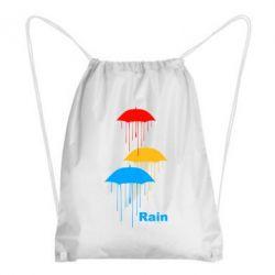 Рюкзак-мешок Rain - FatLine